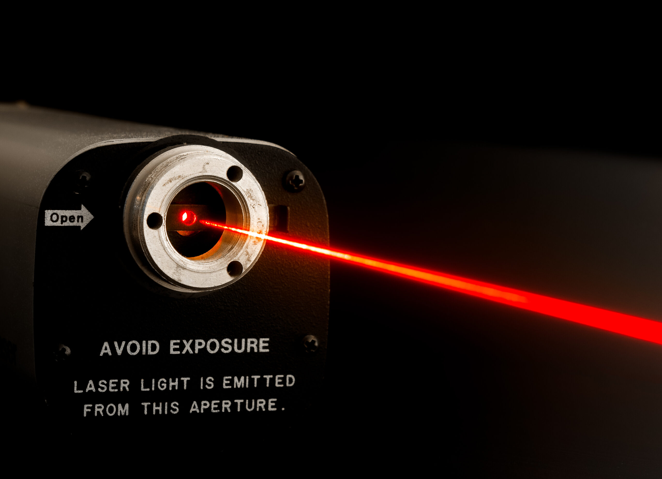 Laser Absorbing Compounds